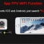 MJX-X101 Wifi FPV เวอร์ชั่นล่าสุด โดรนไซต์ใหญ่มากฟังค์ชั่น กล้องชัดระบบ HD [บังคับผ่านหน้าจอโทรศัพท์มือถือได้] thumbnail 17