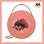 Ver.88 Peach Blossom Cosmetic Bag (Limited) ส่งฟรี EMS thumbnail 2