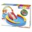 Intex Kids Rainbow Ring Water Play Center สวนน้ำสไลเดอร์ สายรุ้ง + ที่สูบไฟฟ้า thumbnail 9