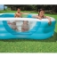 Intex Family Pool Swim สระน้ำครอบครัว 57495 +แถมสูบไฟฟ้า thumbnail 7