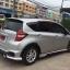 Nissan Note รุ่น Ideo ยี่ห้อRBS thumbnail 14