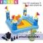 Intex Fantasy Castle Water Slide Play Center สระสไลด์เดอร์ปราสาท 57138 ฟรี สูบไฟฟ้า thumbnail 1