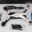 XK X350 Air Dancer 3D STUNT RC Drone [โดรนตีลังกา, บินกลับหัว, บินได้ไกลสุดๆ ทนทานดีและมันส์มาก!] thumbnail 13