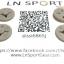 LN Sport ตัวติดเบอร์วิ่ง Runnap (BIB Race Number Holder) ลาย emoji 4 characters thumbnail 7