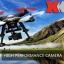 XK Detect X380-C [FPV 5.8G GPS Drone 2.4GHz Full HD Camera, โดรนระดับมืออาชีพ, บินได้ไกล 1.5+ กิโลเมตร, ลงจอดจุดเดิมเองได้แม่นยำ, สั่งบินวนรอบวัตถุเป็นวงกลมได้ตามต้องการ] thumbnail 2