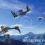 WLtoys Q393 Q393-A 6-axis Gyro Air Press Altitude Hold 5.8G FPV with 720P Camera RC Quadcopter RTF 2.4GHz thumbnail 12