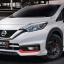 Nissan Note รุ่น Ideo ยี่ห้อRBS thumbnail 2