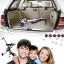 รถเข็นเด็ก 3 ล้อพกพา น้ำหนักเบา thumbnail 3