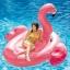 Intex Mega Pink Flamingo แพยางเป่าลมนกฟลามิงโก้ตัวใหญ่ สีชมพู 56288 thumbnail 2