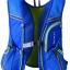เป้น้ำ เป้วิ่งเทรล LN Sport Gear พร้อมถุงน้ำขนาด 2 ลิตร (สีฟ้า) thumbnail 2
