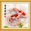 ดอกโบตั๋นและปลาคราฟ (เซ็ตละ 2000 บาท 1 เซ็ตมี 3 รูป) thumbnail 3