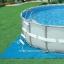 Intex Ultra Frame Pool 16 ฟุต ระบบน้ำเกลือ-ไส้กรอง (4.88 x 1.22 ม.) 28328 thumbnail 5