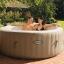 "Intex PureSpa™ 77"" Bubble Massage Spa อ่างน้ำวน ระบบนวดด้วยแรงดันอากาศ 28404 thumbnail 2"
