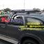 แร็คหลังคา+ขาจับ Isuzu Mu-7 100X160 carryboy Cb-550N (สีดำ) thumbnail 2