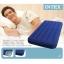 Intex Classic Downy Bed Twin ที่นอนเป่าลม 3 ฟุต สีฟ้า +สูบมือ 68757 thumbnail 6