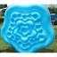 Intex Summer Colour Pool สระน้ำรูปดาว 56495 (Blue)+สูบไฟฟ้า thumbnail 6