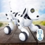 Smart Pet หุ่นยนต์สุนัขบังคับวิทยุ RC/ Dog thumbnail 1