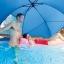 Intex Pool Canopy Shade หลังคากันแดดสระว่ายน้ำ 28050 thumbnail 1