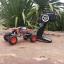 รถไต่หิน WLtoys 4WD โช้คเหล็กคู่ Servo โครงโลหะ 1/24 thumbnail 8