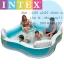 Intex Pool Center สระน้ำเป่าลมครอบครัว 56475+แถมสูบไฟฟ้า thumbnail 2