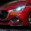 ชุดแต่ง Mazda2 Skyactiv รุ่น IDEO 5ประตู thumbnail 2