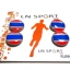 LN Sport ตัวติดเบอร์วิ่ง Runnap (BIB Race Number Holder) ลายธงชาติไทย thumbnail 3