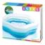 Intex Summer Colour Pool สระน้ำรูปดาว 56495 (Blue)+สูบไฟฟ้า thumbnail 7