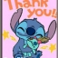 สติช Thank you thumbnail 1