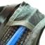 เป้น้ำ สีม่วง (กระเป๋าแบคแพค + ถุงน้ำ ขนาด 2 ลิตร) Hydration Back Pack with Water Bag thumbnail 4
