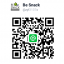 Be Snack Black&White Peppers พริกไทยขาว-พริกไทยดำ ขวดละ 50 g. thumbnail 2