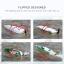 Speed Boat รุ่น FT009 วิทยุ 2.4 Ghz. 30km/h พลิกกลับเองได้ thumbnail 10