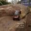 รถไต่หิน WLtoys 4WD โช้คเหล็กคู่ Servo โครงโลหะ 1/24 thumbnail 2