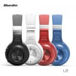หูฟังแบบครอบหูไร้สาย Bluetooth Headphone Bluedio HT