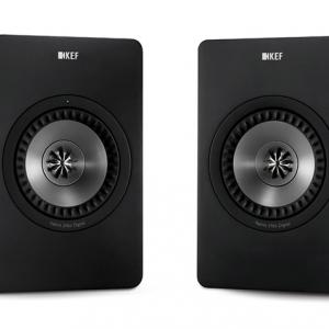 Kef X300A Wireless (Black)