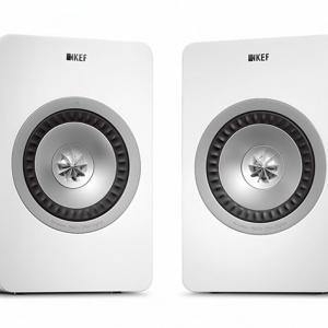 Kef X300A Wireless (White)