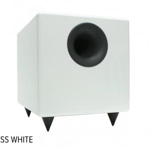 Audioengine Subwoofer S8(White)