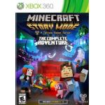 Minecraft Story Mode The Complete Adventure (XGD3)[RGH]