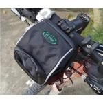 กระเป๋าใต้อานกันน้ำ100% กระเป๋าหน้ากันน้ำจักรยาน กันน้ำได้ทั้งใบ ถุงผ้าใส่ของผ้ากันน้ำ เป้กันน้ำจักรยาน B-SOUL