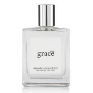 Philosophy pure grace spray fragrance [2oz][In Box]