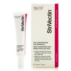 Strivectin Eye Concentrate for Wrinkles [30ml/1oz][In Box] ครีมบำรุงรอบดวงตาช่วยลดเลือนริ้วรอย ความหมองคล้ำและรอยตีนกา
