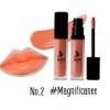 ลิปบาบาร่า Babalah Matte Me Lips No.2 #Magnificanee