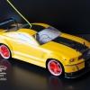 รถบังคับ X-Drift Fast Track Turbo [1:10]