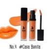 ลิปบาบาร่า Babalah Matte Me Lips No.4 #Casa Bonita