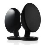 ลำโพง Kef Egg (Black)