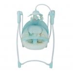 เก้าอี้ชิงช้า Fico รุ่น Baby Swing สีฟ้า