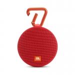 ลำโพง JBL Clip 2 (Red)