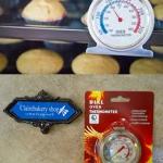ที่วัดอุณหภูมิในเตาอบ
