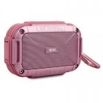 ลำโพงพกพา MIFA F7 Bluetooth Speaker (PINK)