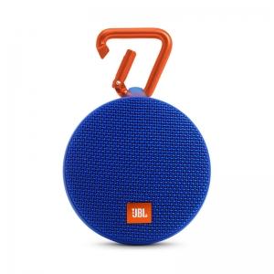 ลำโพง JBL Clip 2 (Blue)
