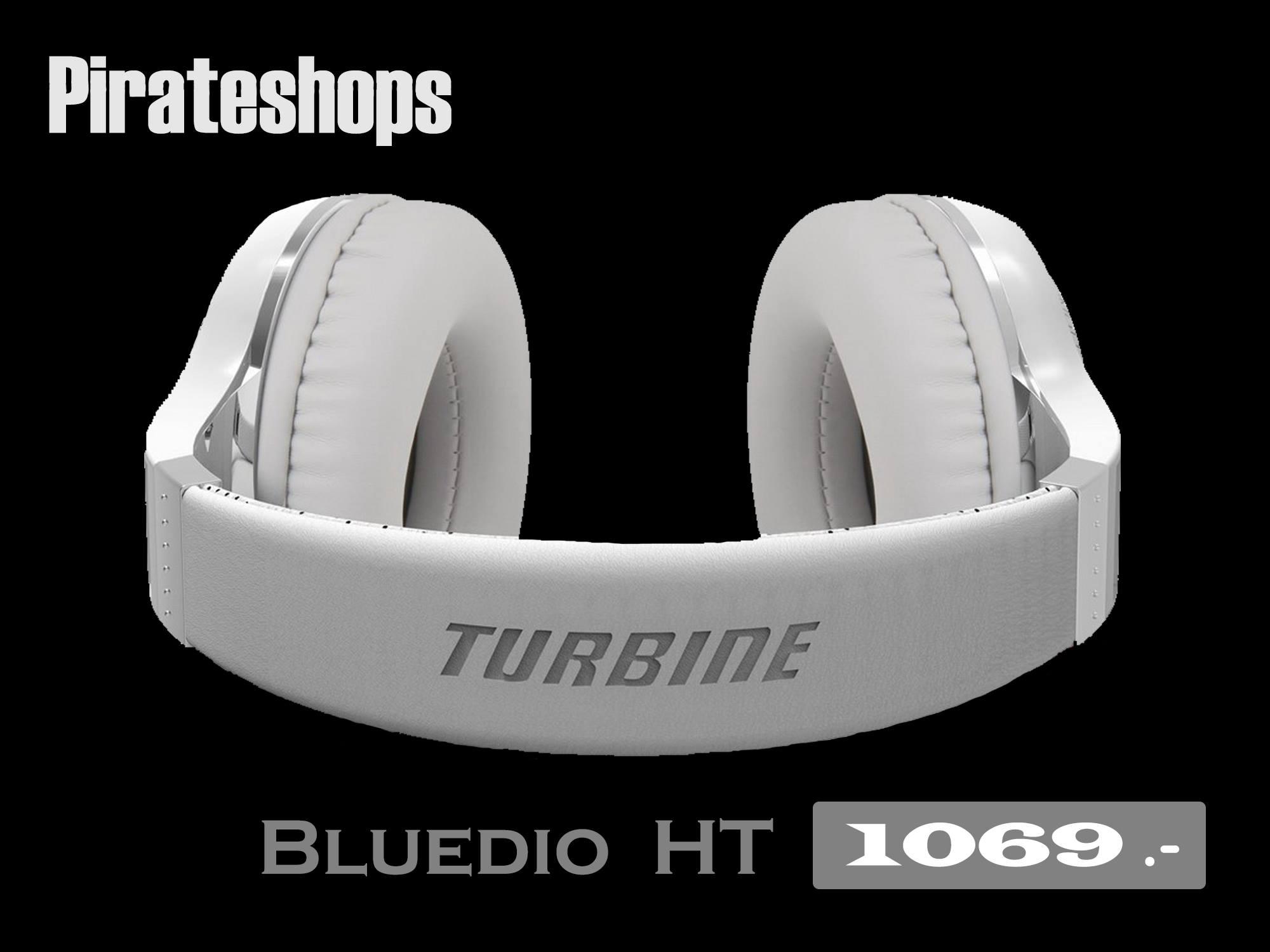 หูฟังบลูทูธ ฺBluedio HT